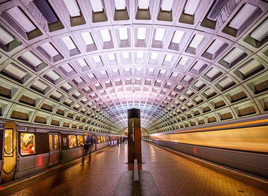 Arlington Metro